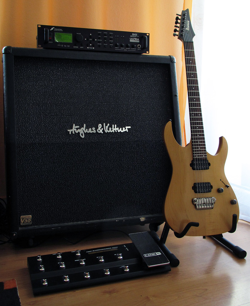 The World's Best Photos of axefx and guitar - Flickr Hive Mind
