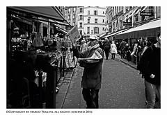 Charlie (Pollini Photo Laboratory) Tags: polliniphotolabcom fotografiaurbana streetphotography leica leicamp elmarit 28mm blackwhite bianconero monocrome paris france