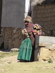 "Lac Titicaca: l'Isla del Sol <a style=""margin-left:10px; font-size:0.8em;"" href=""http://www.flickr.com/photos/127723101@N04/28493508542/"" target=""_blank"">@flickr</a>"
