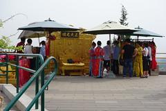 DSC03654 (JIMI_lin) Tags: 中國 china beijing 景山公園 故宮 紫禁城 天安門 天安門廣場