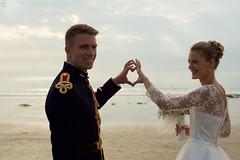 LOVE (Yonatan Souid) Tags: wedding time love light sea atlantic ocean france bretagne inspiration magic couple