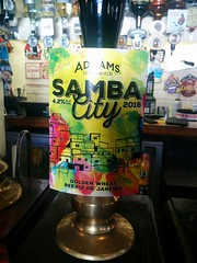 Adnams Samba City 2016 (DarloRich2009) Tags: witbier sambacity2016 adnamssambacity2016 beer ale camra campaignforrealale realale bitter handpull brewery adnams southwold adnamsbrewery suffolk adnamsplc hand pull