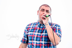 Alien Ant Farm with Crazy Town - Chene Park - Detroit, MI - 8/14/16