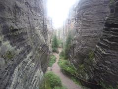 G0493653 (Tom Vymazal) Tags: goprohero4 gopro hero4 hory esk republika rozhledna vyhldka skly skaln msto prachovsk panoramata stezky jn hrad kost trosky cyklovlet pamtky