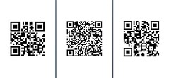 QR codes 2016 (aleksandroavtl) Tags: qr codes qrcodes estonia inequality poverty richness wealth smartphone blackandwhite art printouts