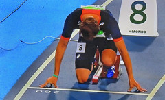 Olympics 2016 312 (Visualstica) Tags: rodejaneiro ro rio2016 juegosolmpicos olympicgames olympics brazil brasil atletas
