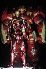 Plan B (-JSP-) Tags: marvel hulkbuster ironman