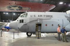 DSC_0247 Lockheed C-130E 21787 Spare 617 (kurtsj00) Tags: lockheed c130e 21787 spare 617 usaf museum wright patterson nationalmuseumoftheusairforce