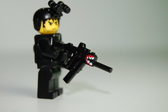 custom xvr (my name is schimmi) Tags: lego battle military war future sci fi brickarms custom