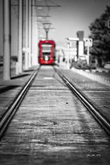Last train home 236_2016_4476 (Jos Martn-Serrano) Tags: proyecto proyecto366 proyecto365 365 366 tren patmetheny linea trenligero boadilla boadilladelmonte