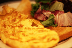 omelet (Katrinitsa) Tags: bokeh greece athens glyfada food foodporn colors fruits fruitstore healthy table restaurant snack plate salad greensalad green omelette eggs egg yellow lunch brunch breakfast bread toast toasted lettuce delicious cheese tasty petitdejeuner omelet scrambled