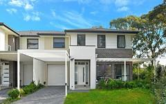 47 Eucalyptus, Lidcombe NSW