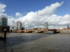 Vauxhall Bridge (Paul F 36) Tags: london vauxhallbridge riverthames unitedkingdon