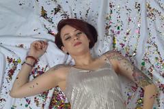 _DSC0189 (jozhycardona) Tags: model modelo inked girl red hair photoshoot honduras photography greatshot confetti fun colorfull colores globos cintas vestidos fashion tattoos tatuajes inspired funny umbrella estudio photostudio colors