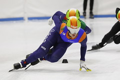 Mark Invitationcup 2016 (NLHank) Tags: mark prinsen shorttrack knsb invitationcup 2016 elfstedenhal leeuwarden speed action sport ice ijs schaatsen speedskating nederland netherlands canon eos 7d ii 70200 nlhank