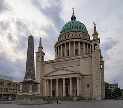 Berlin - Cathedral (Ciddi Biri) Tags: 1442rii epl3 berlin germany m43turkiye building architecture mimari bina