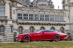 Maybach (TheCarspots Photography) Tags: mercedesbenz maybach vision6 chantilly chateaudechantilly concourschantillyartselegancerichardmille thecarspots supercars cars 70d canoneos70d concept