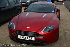 Aston Martin V8 Vantage S (Si 558) Tags: astonmartin aston martin v8 vantage astonmartinv8vantages v8vantage v8vantages astonmartinv8