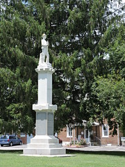 BLAND CONFEDERATE MEMORIAL (SneakinDeacon) Tags: civilwar swva bland confederatemonument