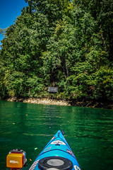 Lake Jocassee with Bennie Waddell-75 (RandomConnections) Tags: jocassee kayaking lakejocassee paddling salem southcarolina unitedstates whitewaterriver wrightcreekfalls us