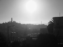San Francisco, September 2016 (hunbille) Tags: sanfrancisco san francisco california usa america powellhyde tram powell hyde lombardstreet coittower