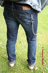 jeansbutt11023 (Tommy Berlin) Tags: men jeans butt ass ars levis