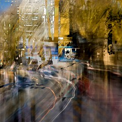 Detail 005 (Michael Lee - mplee.com) Tags: detail abstract hdr mplee layered multipleexposure incamera crop section abstracted icm