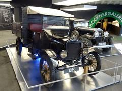 ford-01 (tz66) Tags: automobilausstellung kaiser franz josefs hhe ford tt lkw prewar car