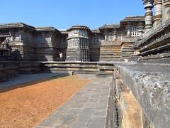 Hoysaleswara temple, Halebid (Tomas Belcik) Tags: halebid halebidu ramayana mahabharata hoysaleswaratemple dwarasamudra