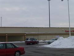 Kmart in Boardman, Ohio (Nicholas Eckhart) Tags: ohio retail vintage 1960s stores boardman kmart 2013