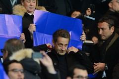 FBL-EUR-C1-PSG-BARCELONA (Ouest France) Tags: paris france fra nicolassarkozy