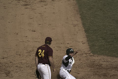 Cam Gibson_26 (mwlguide) Tags: university raw baseball michigan eastlansing michiganstate centralmichigan collegiate spartans joeldinda chippewas mwlguide 1v1 mclanestadium