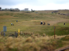 Cornwall in Miniature - West Cornwall Golf Club (Andrew Buck) Tags: