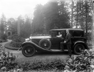 Rolls-Royce, but where? Ballyboggan, that's where!