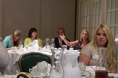 April 10, 2013 Program (Women in Communications, Springfield Illinois) Tags: brown friend media social springfield kaleigh awc jarid