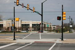 wwht041013-31.jpg (Chester County Planning Commission) Tags: sidewalk transportation pedestrians roads crosswalk trafficsignals pa100 westwhiteland