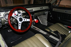 "1968 Cougar • <a style=""font-size:0.8em;"" href=""http://www.flickr.com/photos/85572005@N00/8642790453/"" target=""_blank"">View on Flickr</a>"