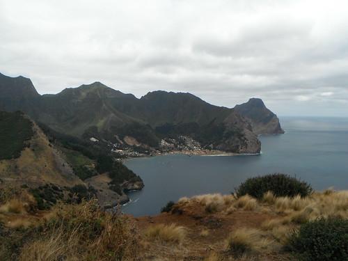 Récit d'aventures : un héros sur une île déserte (Defoe)