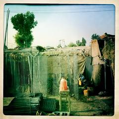 HESCO (frances.goodman) Tags: afghanistan lkg hesco
