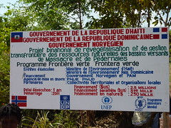 The Revegetation and Transboundary Natural Resources Management Project (MPP) - Haiti (UNEP Disasters & Conflicts) Tags: haiti dominicanrepublic haitidominicanrepublicborderzone mission conflict disaster development climatechange deforestation desertification floods overfishing erosion developmentprojects environmentalcooperationforpeacebuilding disasterriskreduction ecp cotesudinitiative cdi csi disasters conflicts conservation greeneconomy mdg sdg unitednations drr un renewableenergy sustainabledevelopment environment southdepartment pcdmb unep unenvironment