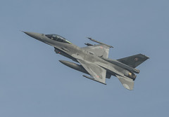 General Dynamics F-16C Fighting Falcon (Boushh_TFA) Tags: netherlands nikon force general flag air nederland polish 300mm f16 falcon fighting nikkor f28 dynamics leeuwarden 4044 frisian f16c 2013 lhw vrii siły d700 powietrzne ehlw
