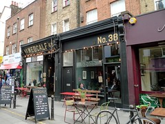 Medcalf, Clerkenwell, EC1 (Ewan-M) Tags: england london bars restaurants clerkenwell ec1 londonboroughofislington exmouthmarket rgl medcalf ec1r needsrglreview