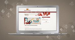 Mancomunados website (Lus Prates) Tags: site webdesign website identidade mancomunados