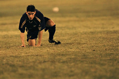 Austin Aztex vs University of Texas Club Soccer XIII (GuillermoHdz) Tags: sports field sport club america ball austin photography football athletic athletics texas exercise soccer united down running intramural longhorns fields pitch states determined athlete knee futbol kneeling jaime whitaker rodriguez association chiva asociacion athleticism carvallo aztex