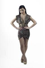 Gold (Sage_of_mana) Tags: fashion female nikon candace fashionshoot nikond300