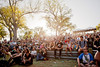 The Crowd at the Elevation Amphitheatre - Austin Psych Fest 2013 - by James Goulden