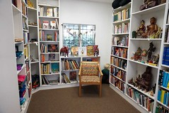 """Vedanta Bookstore - LA • <a style=""""font-size:0.8em;"""" href=""""http://www.flickr.com/photos/42153737@N06/8696454887/"""" target=""""_blank"""">View on Flickr</a>"""