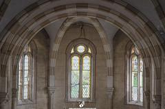 Roc Church (Lempreinte-Photo-Drone) Tags: urban france church religious roc belgique decay religion forgotten église urbex priere richer empreintephotographie