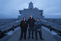 130427-N-DR144-088 (U.S. Pacific Fleet) Tags: heritage america liberty freedom commerce unitedstates military navy sailors fast pacificocean anchorage worldwide tradition usnavy protect deployed flexible onwatch beready defendfreedom warfighters nmcs chinfo sealanes warfighting lpd23 preservepeace deteraggression operateforward warfightingfirst navymediacontentservice