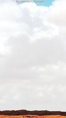 (abdullah alsugair) Tags: cloud desert natural magic camel camels